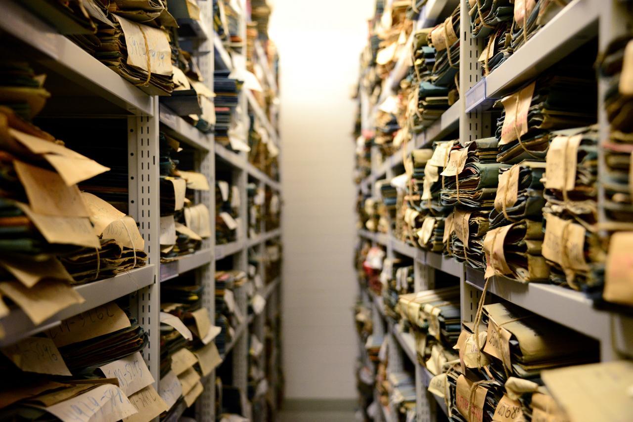 Historisches Archiv Krupp   Archive in Nordrhein Westfalen